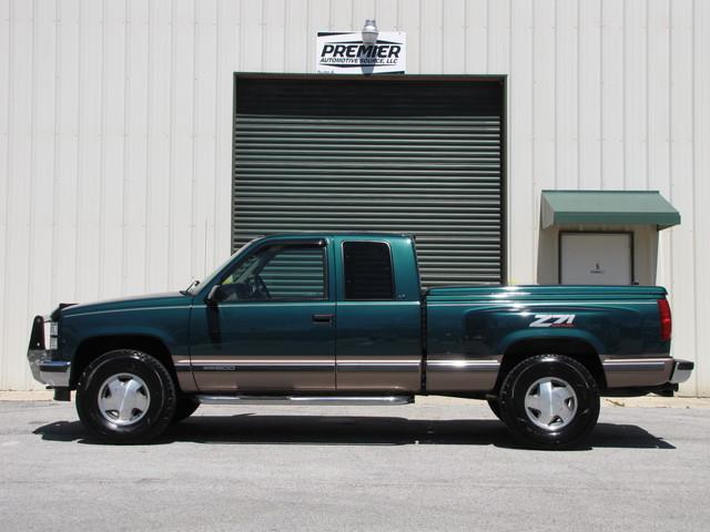 1998 GMC Sierra 1500 SLT Jacksonville , FL 5
