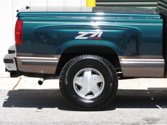 1998 GMC Sierra 1500 SLT Jacksonville , FL 12