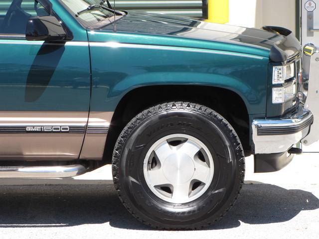 1998 GMC Sierra 1500 SLT Jacksonville , FL 10