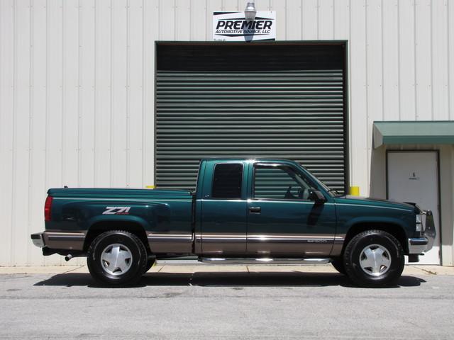 1998 GMC Sierra 1500 SLT Jacksonville , FL 9