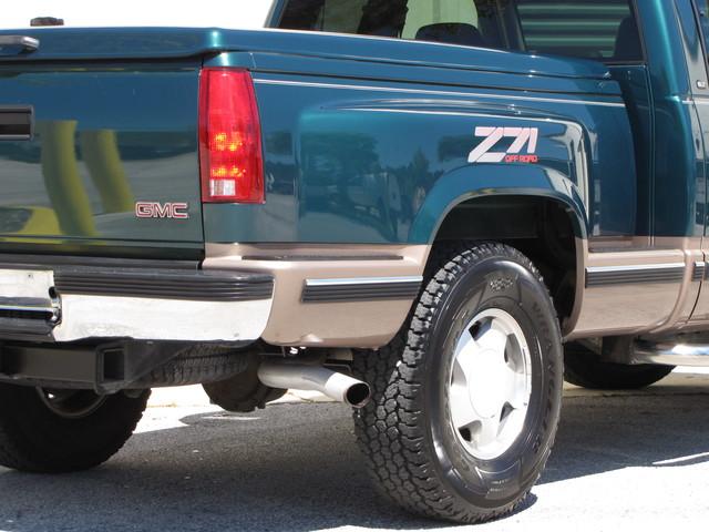 1998 GMC Sierra 1500 SLT Jacksonville , FL 24