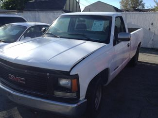 1998 GMC Sierra 1500 Special Salt Lake City, UT