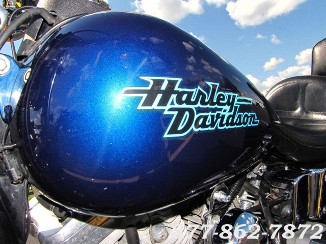 1998 Harley-Davidson DYNA SUPER GLIDE FXD DYNA SUPER GLIDE FXD Chicago, Illinois 14