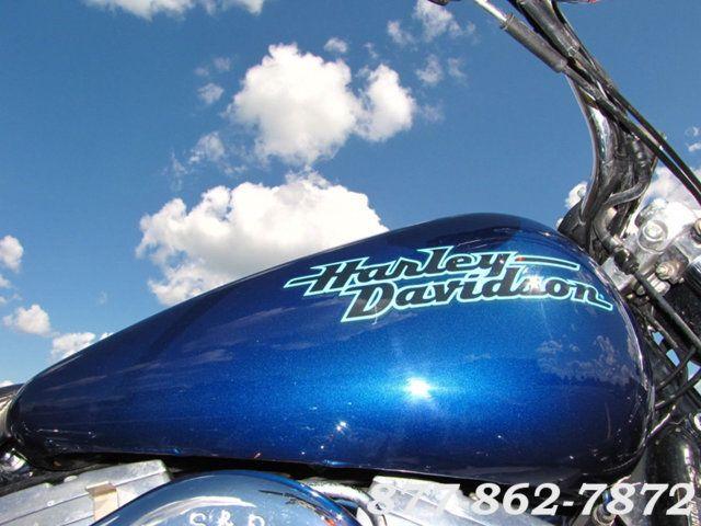 1998 Harley-Davidson DYNA SUPER GLIDE FXD DYNA SUPER GLIDE FXD McHenry, Illinois 17
