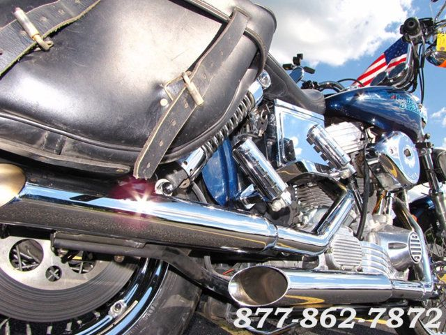 1998 Harley-Davidson DYNA SUPER GLIDE FXD DYNA SUPER GLIDE FXD McHenry, Illinois 19