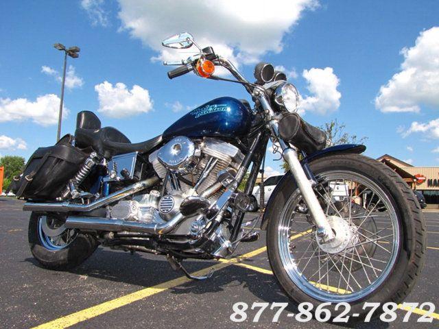 1998 Harley-Davidson DYNA SUPER GLIDE FXD DYNA SUPER GLIDE FXD McHenry, Illinois 2