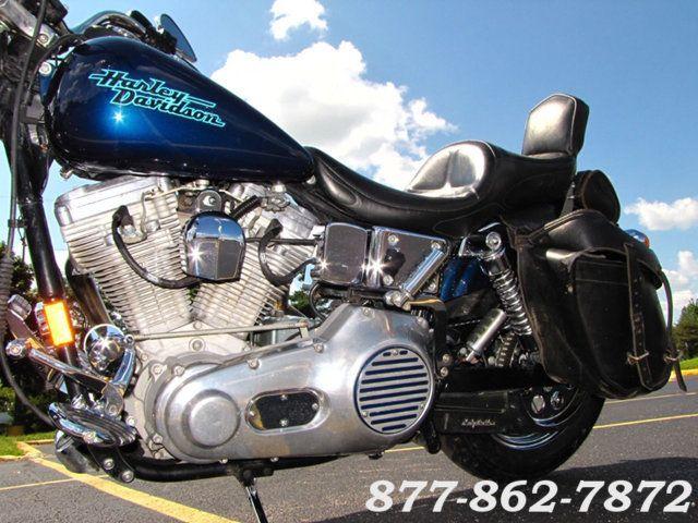 1998 Harley-Davidson DYNA SUPER GLIDE FXD DYNA SUPER GLIDE FXD Chicago, Illinois 22