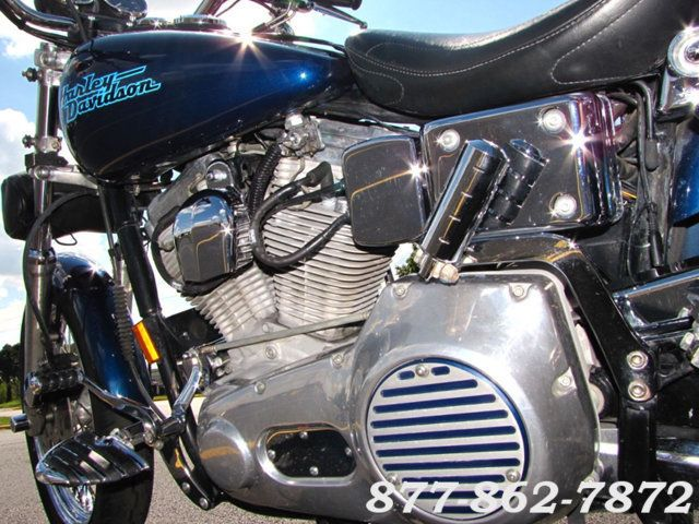 1998 Harley-Davidson DYNA SUPER GLIDE FXD DYNA SUPER GLIDE FXD McHenry, Illinois 23