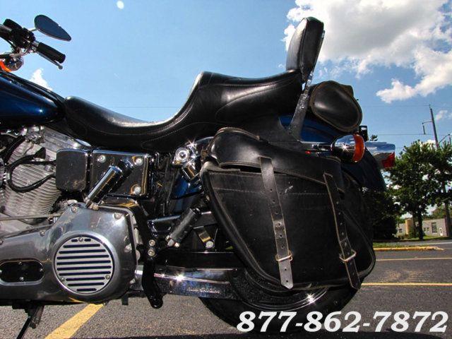 1998 Harley-Davidson DYNA SUPER GLIDE FXD DYNA SUPER GLIDE FXD McHenry, Illinois 24