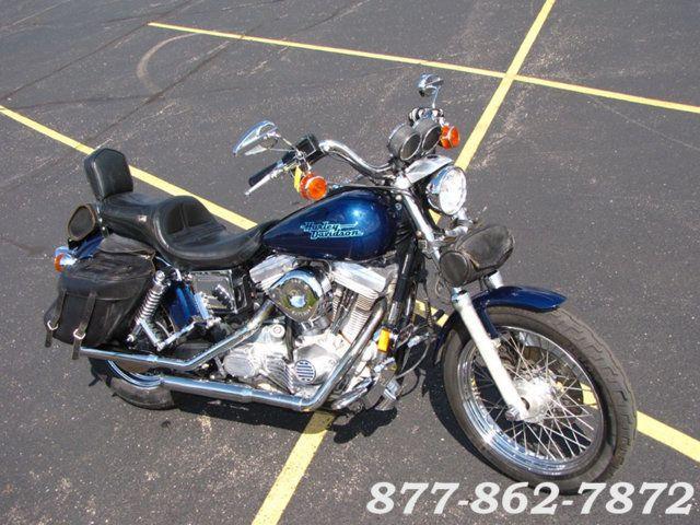 1998 Harley-Davidson DYNA SUPER GLIDE FXD DYNA SUPER GLIDE FXD McHenry, Illinois 26