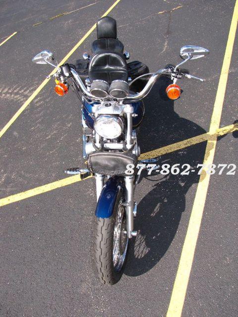 1998 Harley-Davidson DYNA SUPER GLIDE FXD DYNA SUPER GLIDE FXD McHenry, Illinois 27