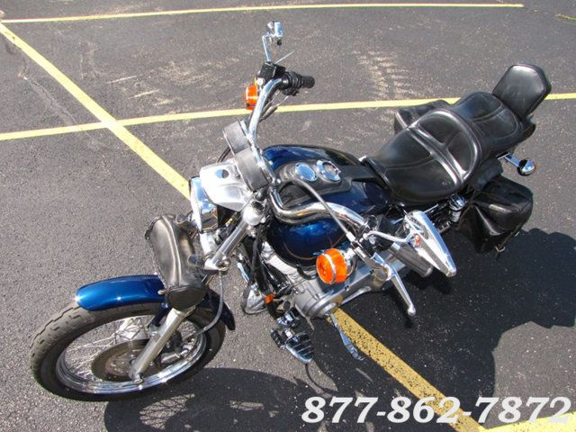 1998 Harley-Davidson DYNA SUPER GLIDE FXD DYNA SUPER GLIDE FXD McHenry, Illinois 28