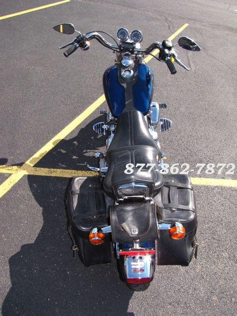 1998 Harley-Davidson DYNA SUPER GLIDE FXD DYNA SUPER GLIDE FXD McHenry, Illinois 30