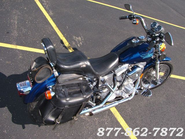 1998 Harley-Davidson DYNA SUPER GLIDE FXD DYNA SUPER GLIDE FXD McHenry, Illinois 31
