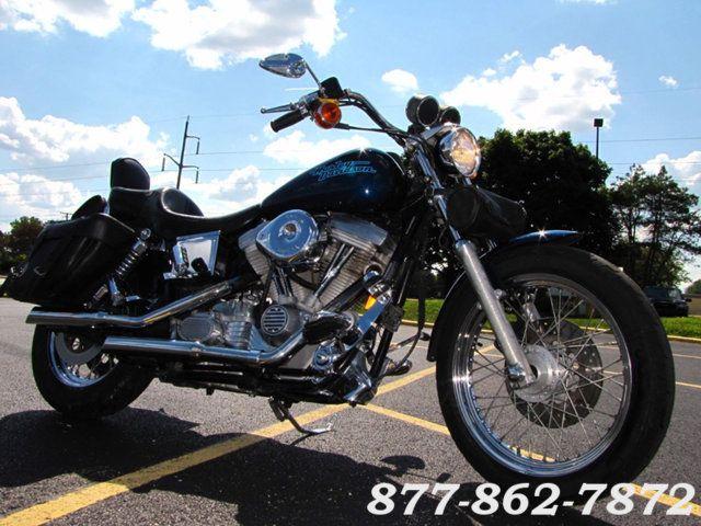 1998 Harley-Davidson DYNA SUPER GLIDE FXD DYNA SUPER GLIDE FXD McHenry, Illinois 32