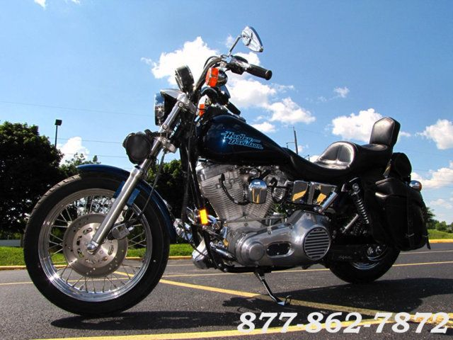 1998 Harley-Davidson DYNA SUPER GLIDE FXD DYNA SUPER GLIDE FXD McHenry, Illinois 34