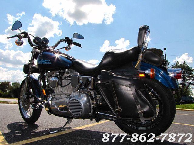 1998 Harley-Davidson DYNA SUPER GLIDE FXD DYNA SUPER GLIDE FXD McHenry, Illinois 35