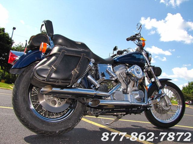 1998 Harley-Davidson DYNA SUPER GLIDE FXD DYNA SUPER GLIDE FXD McHenry, Illinois 37