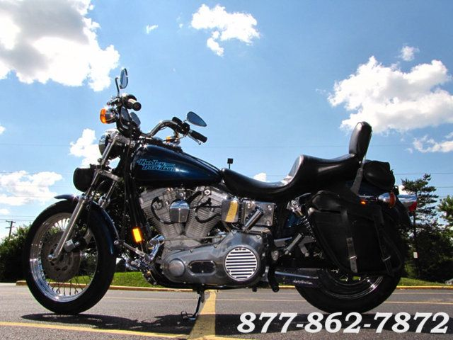 1998 Harley-Davidson DYNA SUPER GLIDE FXD DYNA SUPER GLIDE FXD McHenry, Illinois 38