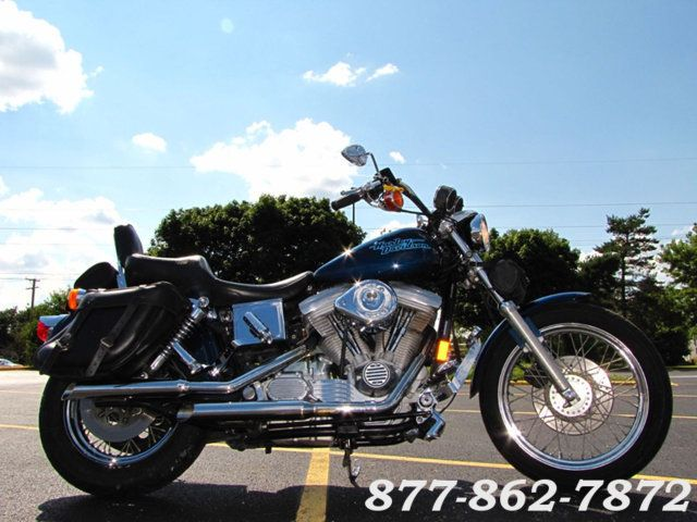 1998 Harley-Davidson DYNA SUPER GLIDE FXD DYNA SUPER GLIDE FXD McHenry, Illinois 39