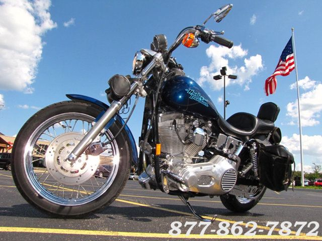 1998 Harley-Davidson DYNA SUPER GLIDE FXD DYNA SUPER GLIDE FXD McHenry, Illinois 4