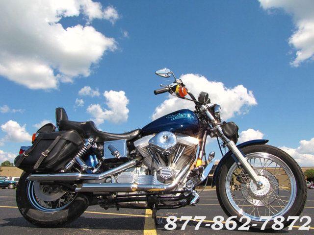 1998 Harley-Davidson DYNA SUPER GLIDE FXD DYNA SUPER GLIDE FXD McHenry, Illinois 41