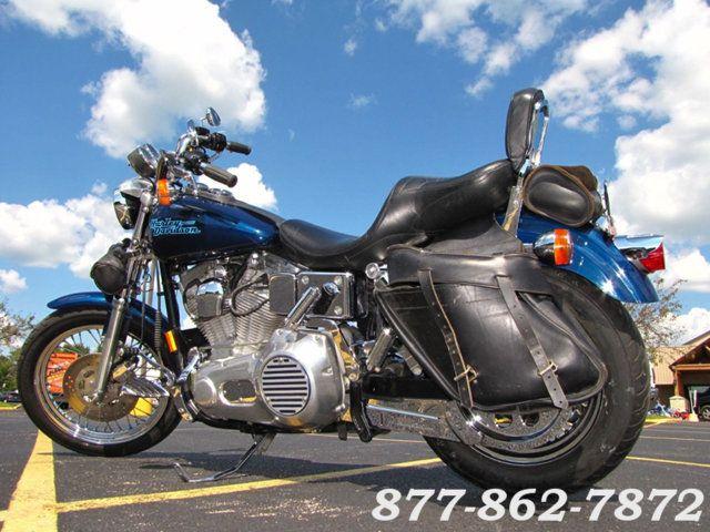 1998 Harley-Davidson DYNA SUPER GLIDE FXD DYNA SUPER GLIDE FXD McHenry, Illinois 5