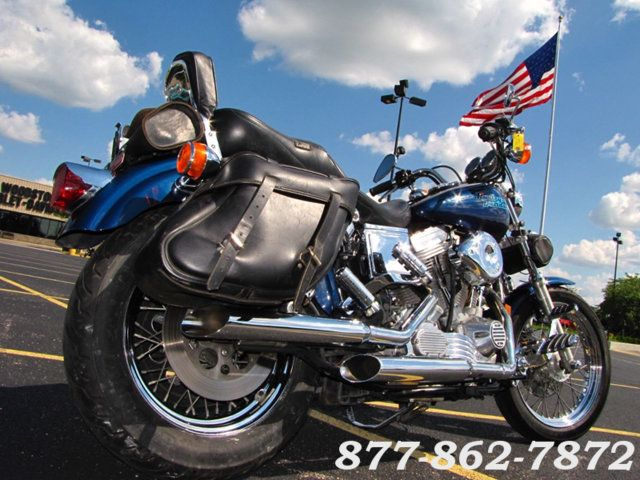 1998 Harley-Davidson DYNA SUPER GLIDE FXD DYNA SUPER GLIDE FXD McHenry, Illinois 7