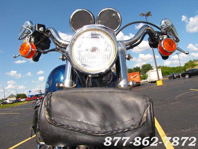 1998 Harley-Davidson DYNA SUPER GLIDE FXD DYNA SUPER GLIDE FXD Chicago, Illinois 8