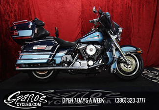 1998 Harley-Davidson ELECTRA  GLIDE ULTRA CLASSIC  PEACE OFFICER EDITION | Daytona Beach, FL | Spanos Motors-[ 2 ]