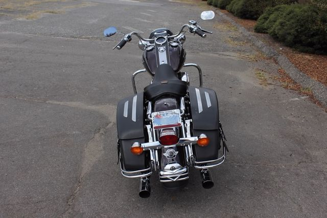 1998 Harley Davidson FLHRC I 95TH Anniversary Special Edition Electra Glide Road King Classic Mooresville , NC 5