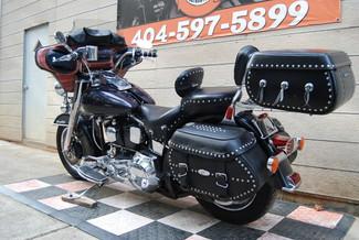 1998 Harley Davidson FLSTC Heritage Softail Jackson, Georgia 14