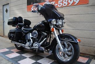 1998 Harley Davidson FLSTC Heritage Softail Jackson, Georgia 1