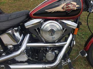 1998 Harley-Davidson FXSTC Softail Custom  city PA  East 11 Motorcycle Exchange LLC  in Oaks, PA