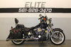 1998 Harley Davidson Heritage Springer SOUTHFLORIDAHARLEYS.COM $213 a Month! Boynton Beach, FL