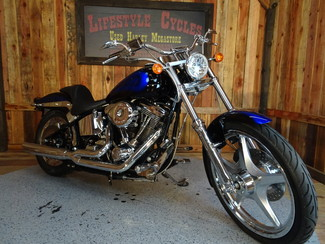 1998 Harley-Davidson Softail® Custom Anaheim, California 9