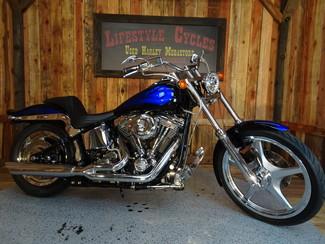 1998 Harley-Davidson Softail® Custom Anaheim, California 16