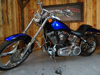 1998 Harley-Davidson Softail® Custom Anaheim, California 17
