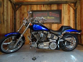 1998 Harley-Davidson Softail® Custom Anaheim, California 1