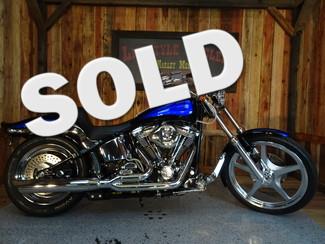 1998 Harley-Davidson Softail® Custom Anaheim, California