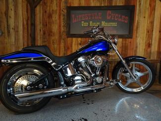 1998 Harley-Davidson Softail® Custom Anaheim, California 18