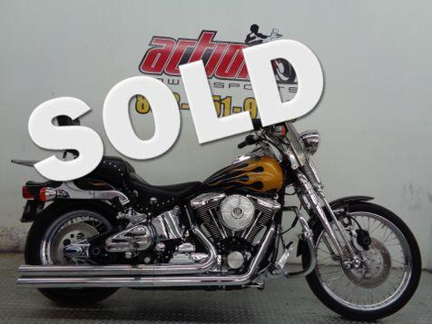 1998 Harley Davidson Springer Softail   in Tulsa, Oklahoma