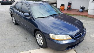 1998 Honda Accord EX Birmingham, Alabama 2