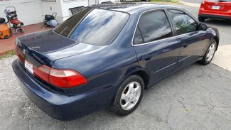 1998 Honda Accord EX Birmingham, Alabama 4