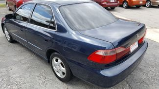 1998 Honda Accord EX Birmingham, Alabama 6