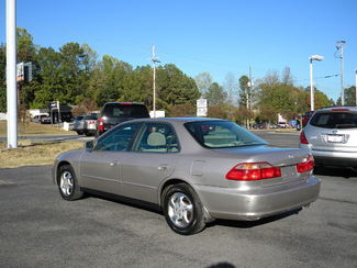 1998 Honda Accord EX  city Georgia  Paniagua Auto Mall   in dalton, Georgia