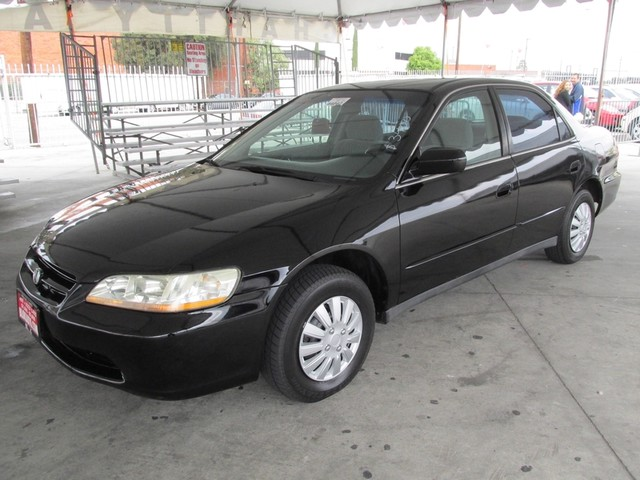 1998 Honda Accord LX Please call or e-mail to check availability All of our vehicles are availab