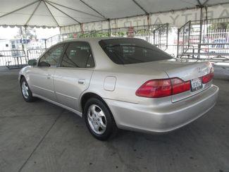 1998 Honda Accord EX Gardena, California 1