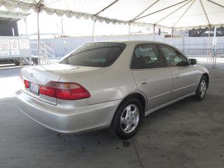 1998 Honda Accord EX Gardena, California 2