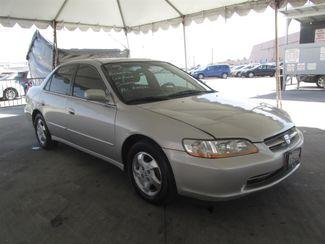 1998 Honda Accord EX Gardena, California 3